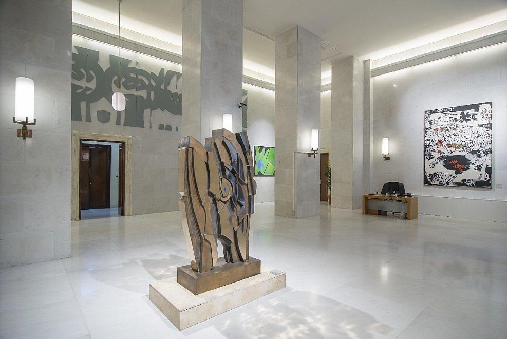 """Roma, """"Farnesina Porte aperte"""", in mostra i gioielli del palazzo"""