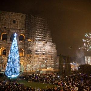 Roma, guida al Capodanno: concerti, spettacoli e musei aperti