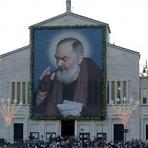 Giubileo, a Roma dal 3 all'11 febbraio le spoglie di padre Pio