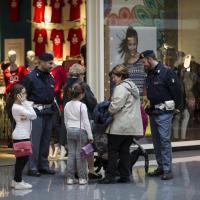 Saldi al via: presidi delle forze dell'ordine e controlli dei vigili