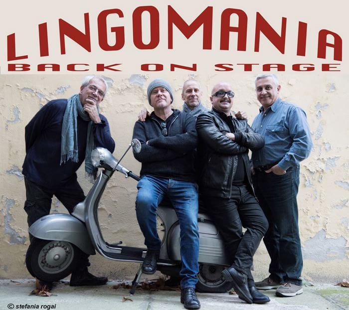 Lingomania, trent'anni di jazz