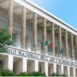 Roma, timbrano il cartellino e vanno via: sospesi 9 dipendenti del Museo arti popolari