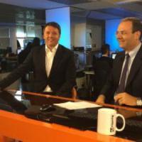Elezioni Roma, Renzi: