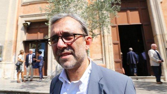 """Roma, Giachetti: """"Mi candido alle primarie per il sindaco. Roma deve cambiare"""""""