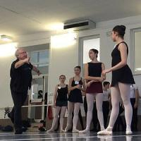 Alla Maison de la Danse la tradizione