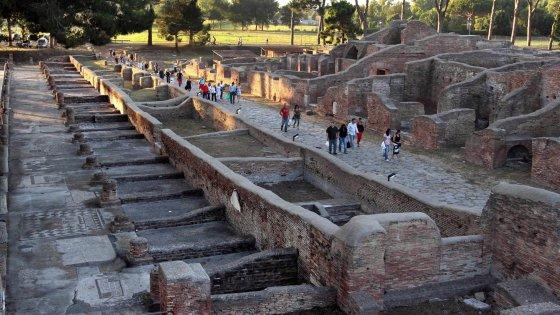 Dall'Appia Antica a Ostia fino all'Eur: ecco i nuovi sei musei autonomi di Roma