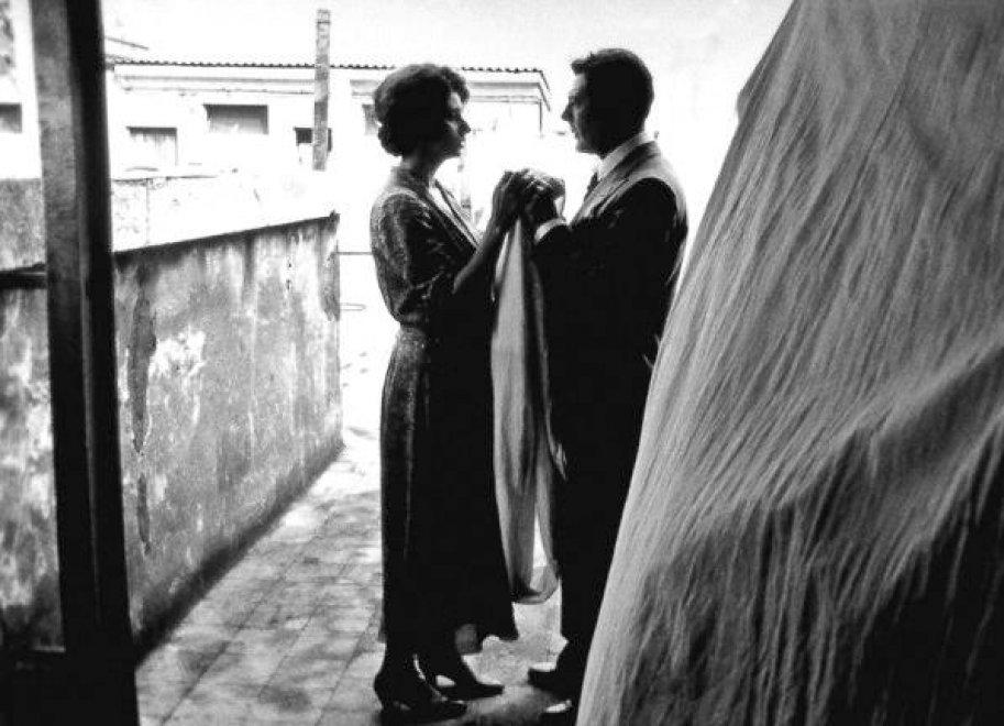 La Roma di Ettore Scola, i set romani dei suoi film - 1 di 1 - Roma ...