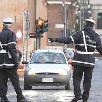 Emergenza smog, a Roma un venerdi con lo stop ai veicoli più inquinanti