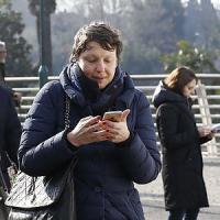 Roma, crollo al Flaminio: inquilina, 'ho dato l'allarme due volte, avevo paura' (foto-video)