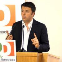 Comunali, Renzi: