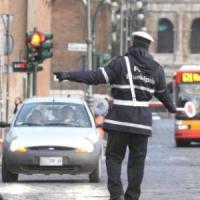Smog, lunedì a Roma stop ai veicoli piu inquinanti