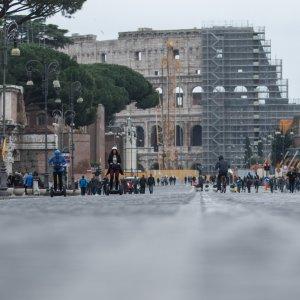 "Roma, Tronca: ""Case nel centro storico affittate a 10 euro"""