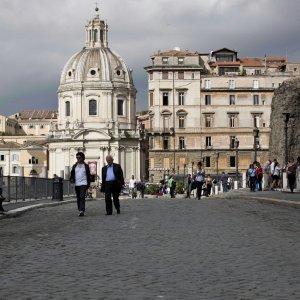 Roma, lussuosi ma low cost: quei 600 appartamenti con canoni mai rivisti