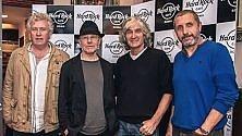 Dire Straits Legacy e i successi anni '80