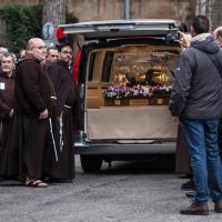Giubileo: le spoglie di Padre Pio sono arrivate a Roma