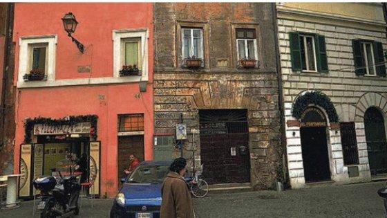 Affitti stracciati a roma si muove la procura dal for Ricerca affitti roma