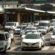 Truffa acchiappa clienti    a Fiumicino, smascherati    nove tassisti disonesti    video