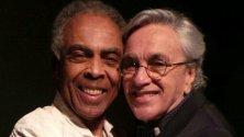 Veloso e Gil il 6 maggio Joan Baez il 18 luglio