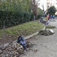 Roma, decuri urbano; accordo Ama-Retake