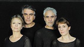 Il Quartetto Casa di Bambola all'India Luigi Onorati di scena al Big Mama