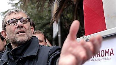"""Comunali, Giachetti: """"Spero che a primarie partecipino anche gli elettori di Sel"""""""