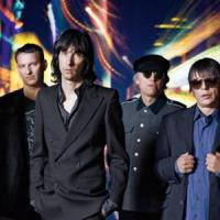 Rock in Roma, Primal Scream il