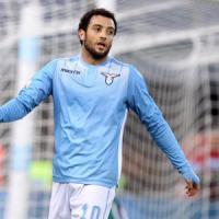 "Né assist né gol, la crisi di Felipe: ""Saprò reagire"". E Biglia rientra"