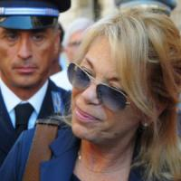 """Comunali a Roma, Rita Dalla Chiesa: """"Non credo di essere all'altezza per fare il sindaco"""""""