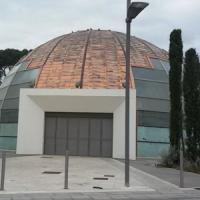 Roma, periferie in movimento: ecco l'Auditorium della Pineta Sacchetti