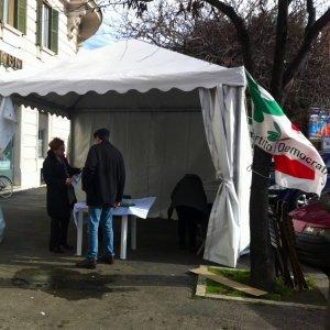 """Comunali a Roma: 6 candidati per le primarie del centrosinistra. """"Spenderemo al massimo 30mila euro"""""""