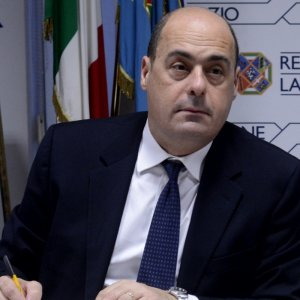 Policlinico Casilino, Zingaretti inaugura il nuovo Dea: è il pronto soccorso più grande di Roma