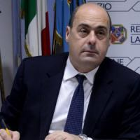 Policlinico Casilino, Zingaretti inaugura il nuovo Dea: è il pronto soccorso