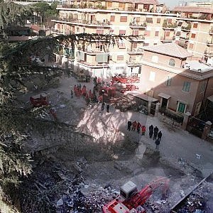 Roma, Vigna Jacobini:  Cassazione ordina nuovo processo a 18 anni dal crollo