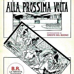 Roma, Rebibbia: quante fughe. L'elicottero, il tunnel Br e il biglietto di scuse
