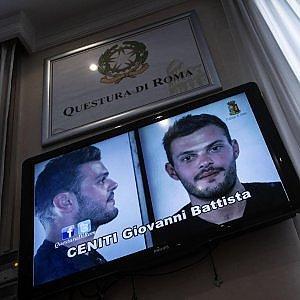 Omicidio Fanella a Roma, Ceniti condannato a 20 anni di carcere