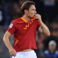 Roma, rottura Totti-Spalletti: Venditti