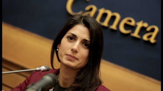 Comunarie, Virginia Raggi candidata M5s per il Comune di Roma