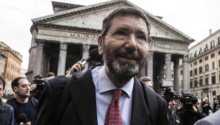 "Roma, i guai di Marino: ""Ma io vado avanti"""