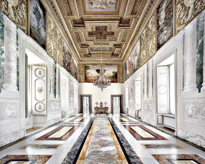 Roma, in una mostra e in un libro i tesori del Quirinale
