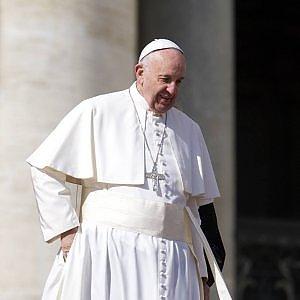 Roma, il Papa visita comunità recupero tossicodipendenti ai Castelli