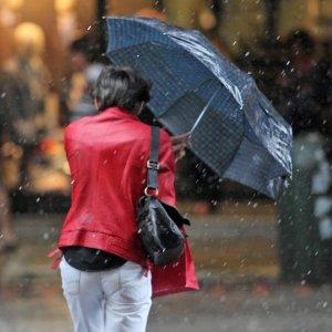 Allerta maltempo sul Lazio per le prossime 36 ore