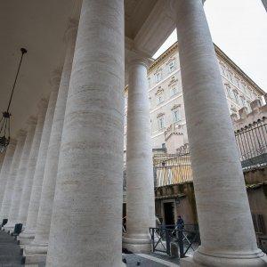 """Roma,  a San Pietro i medici per i clochard: """"Visite specialistiche gratuite"""""""