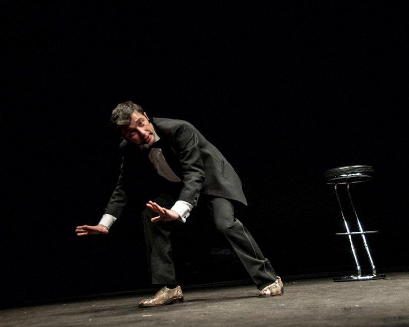 "Roma, ""La classe diGerente 3"" al Teatro Belli"