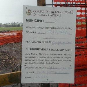 Roma, Mafia capitale: sequestrato Punto verde qualità a Ostia  e terreno ad Acilia