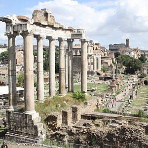Roma, emergenza topi a Fori e palazzo Massimo. Chiuso sportello biglietteria del Palatino