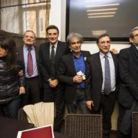 Primarie centrosinistra a Roma, urne chiuse. Affluenza in picchiata: