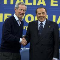 Comunali, Berlusconi a Storace: