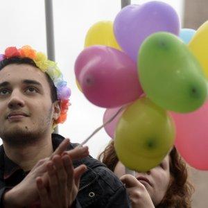 Unioni civili, il Tribunale Roma affida tre figli a entrambe le mamme