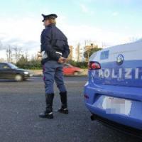 Scontro pullman-tir nella notte sull'A1 vicino a Roma: 10 feriti