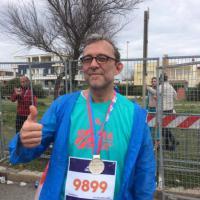 Mezza maratona Roma-Ostia, corre anche Giachetti